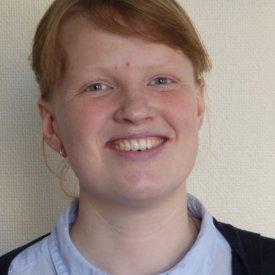 Barn- och ungdomssekreterare Olivia