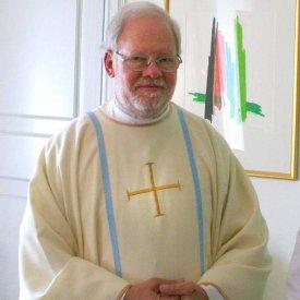 F. Göran Degen † 2014