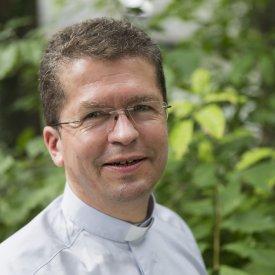 P. Andreas Bergmann