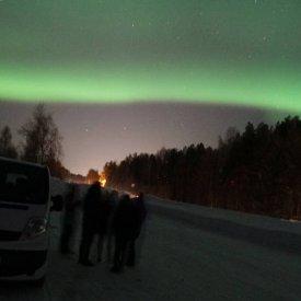 Norrskensresa 2018